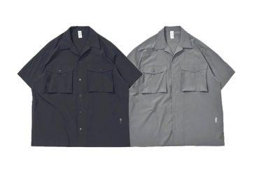 CentralPark.4PM 21 SS Summer Work Shirt (0)