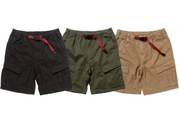 GRAMICCI x ALPHA 21 SS Jungle Cargo Short Pants (0)
