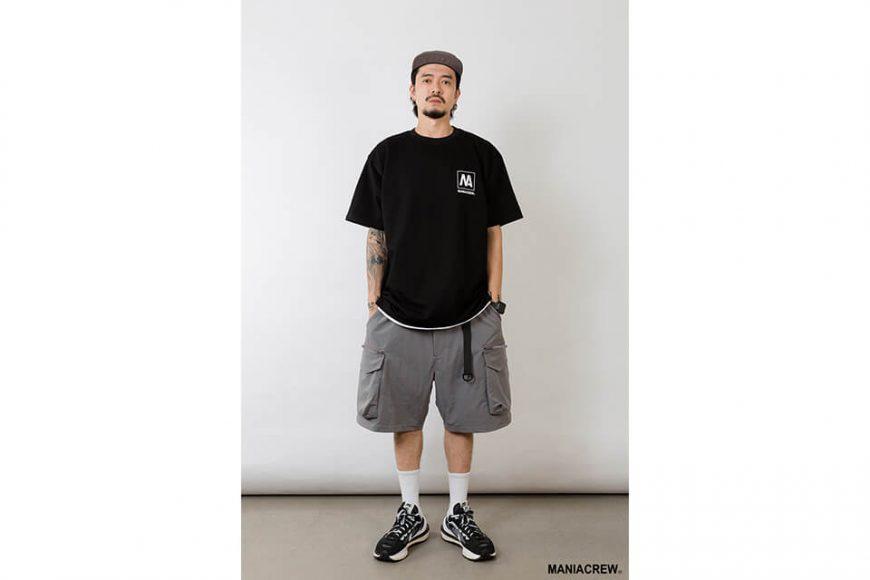 MANIA 21 SS Pocket Pants (30)