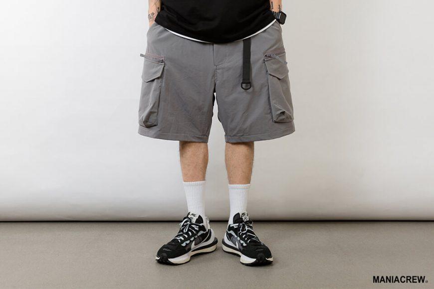 MANIA 21 SS Pocket Pants (31)