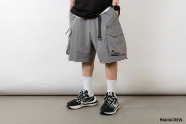 MANIA 21 SS Pocket Pants (32)