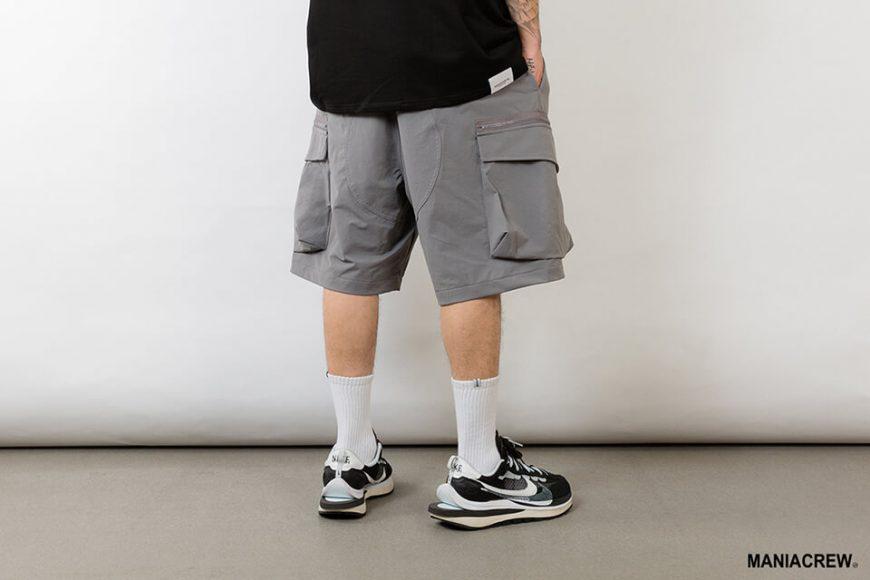 MANIA 21 SS Pocket Pants (33)