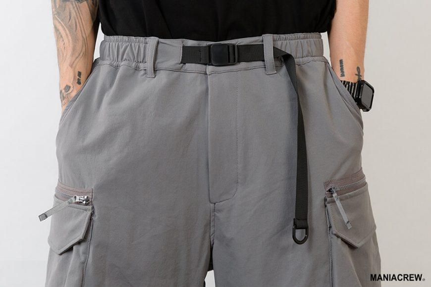 MANIA 21 SS Pocket Pants (34)