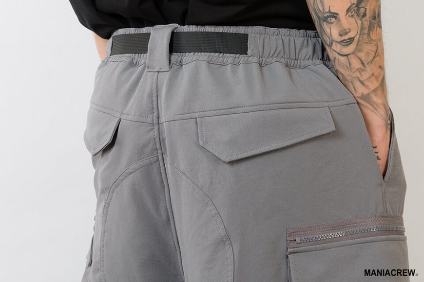 MANIA 21 SS Pocket Pants (35)