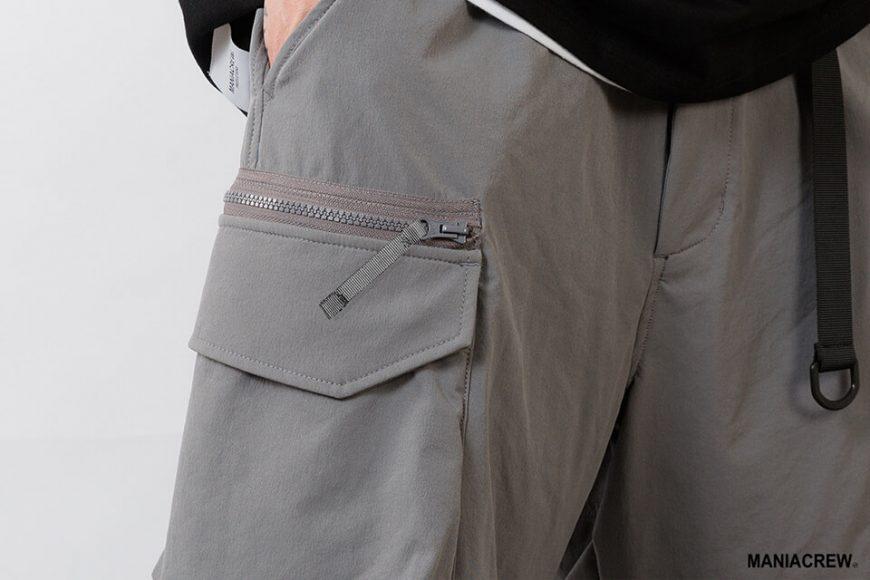 MANIA 21 SS Pocket Pants (36)