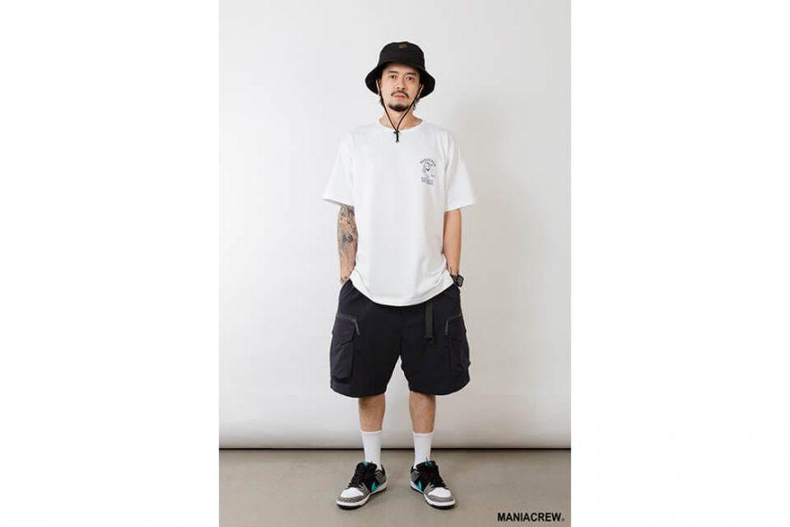 MANIA 21 SS Pocket Pants (37)