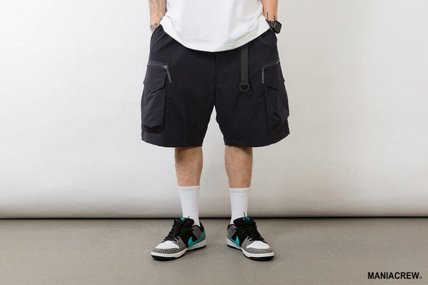 MANIA 21 SS Pocket Pants (38)