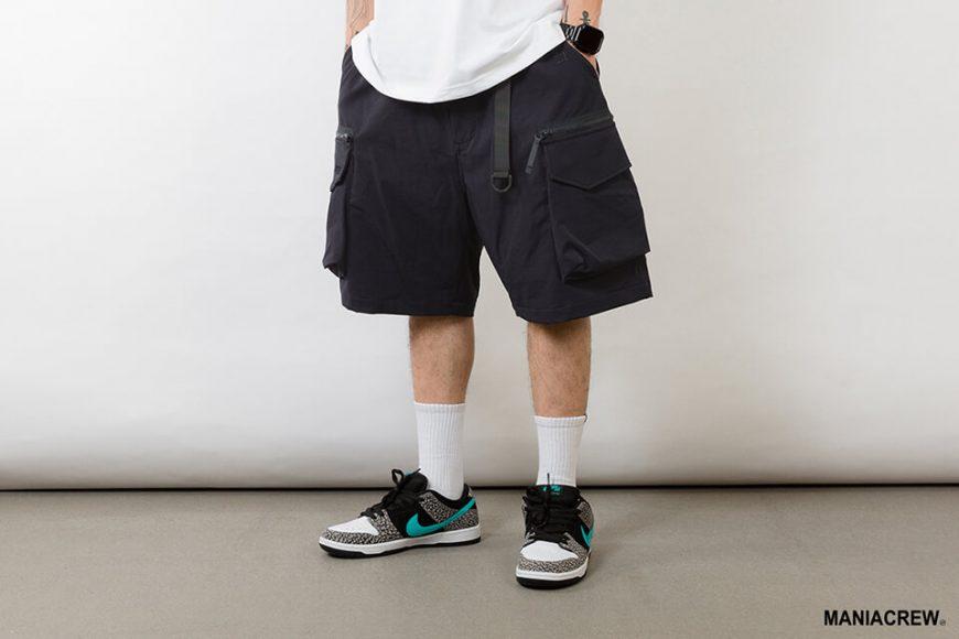 MANIA 21 SS Pocket Pants (39)