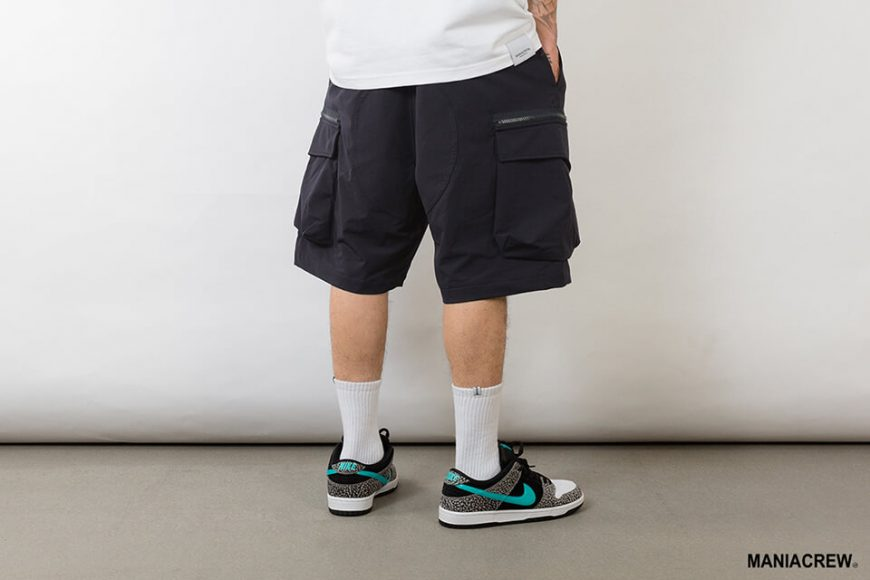 MANIA 21 SS Pocket Pants (40)
