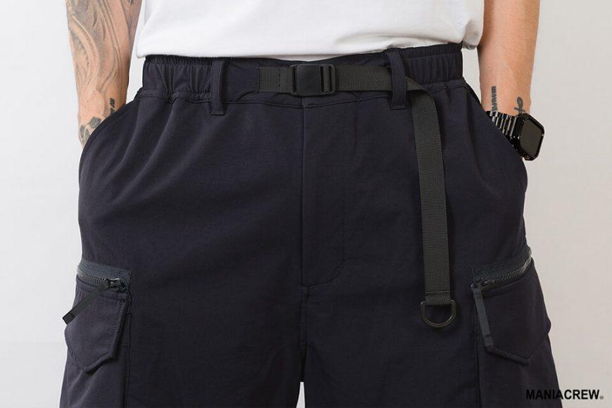 MANIA 21 SS Pocket Pants (41)