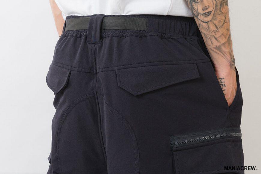 MANIA 21 SS Pocket Pants (42)