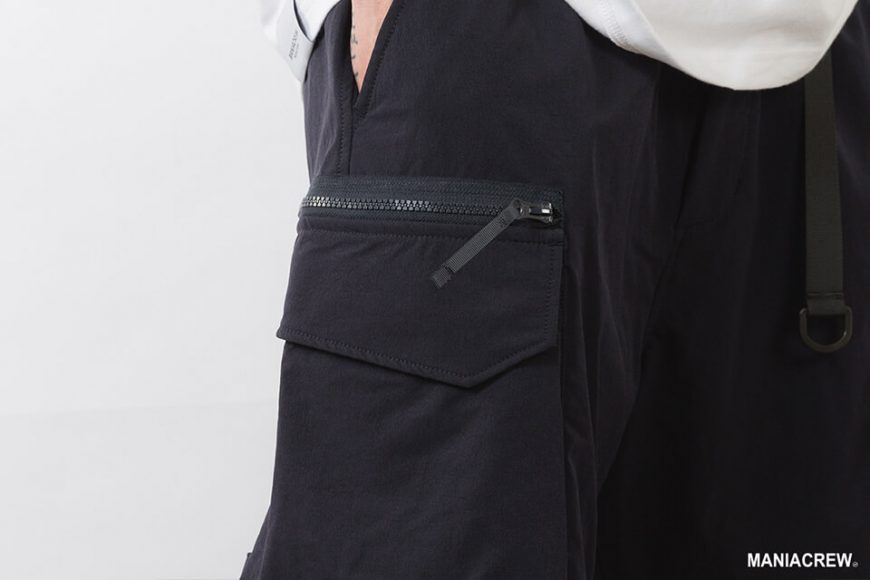 MANIA 21 SS Pocket Pants (43)