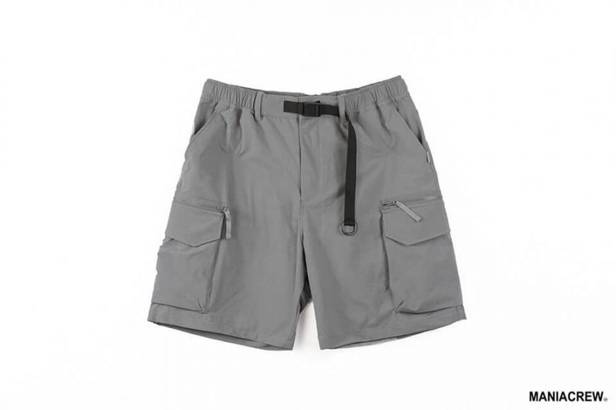 MANIA 21 SS Pocket Pants (44)
