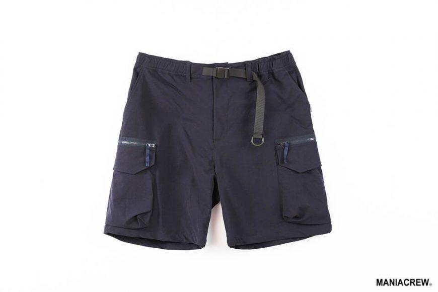 MANIA 21 SS Pocket Pants (46)