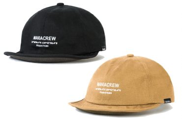 MANIA 21 SS Workers Cycling Cap (0)