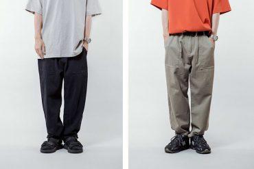 NextMobRiot 21 SS BP Simple Pants Ver (0)