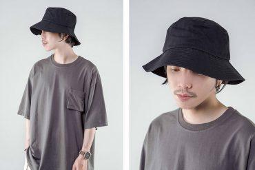 NextMobRiot 21 SS Logo OV Blind Bucket Hat (0)