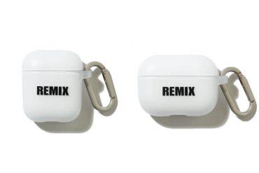 Remix x Rhinoshieldmpd AirPods Case #1 (0)