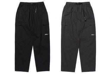 CRITIC 21 SS Big Wide Pants (0)