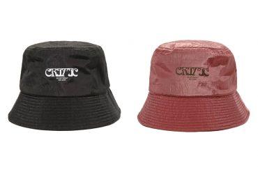 CRITIC 21 SS Board Bucket Hat (0)