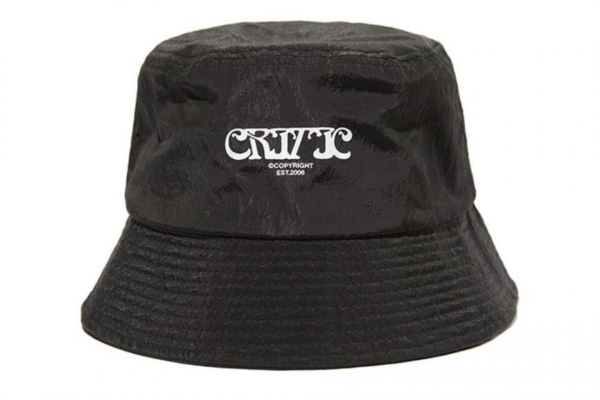 CRITIC 21 SS Board Bucket Hat (1)