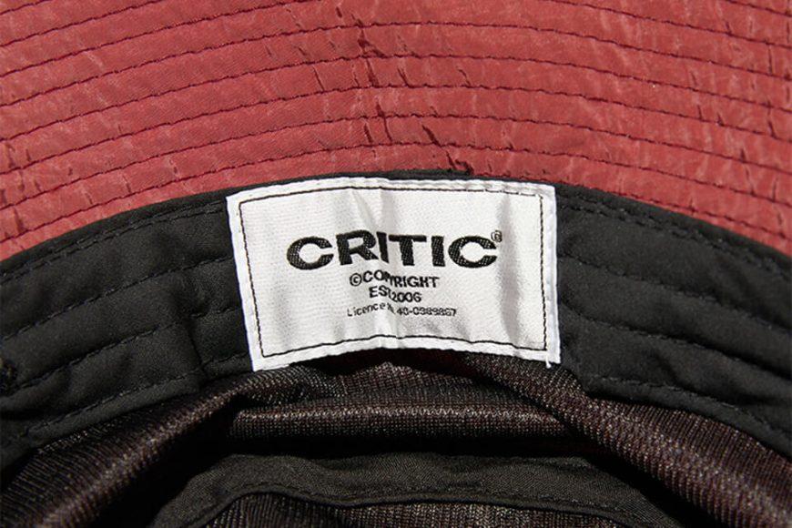 CRITIC 21 SS Board Bucket Hat (12)