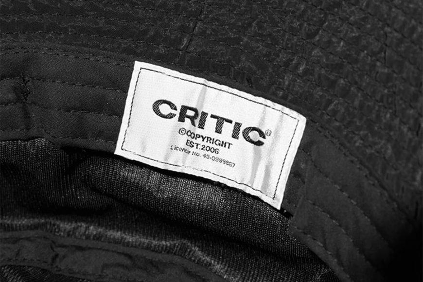 CRITIC 21 SS Board Bucket Hat (5)