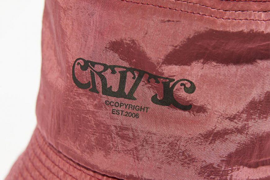 CRITIC 21 SS Board Bucket Hat (9)