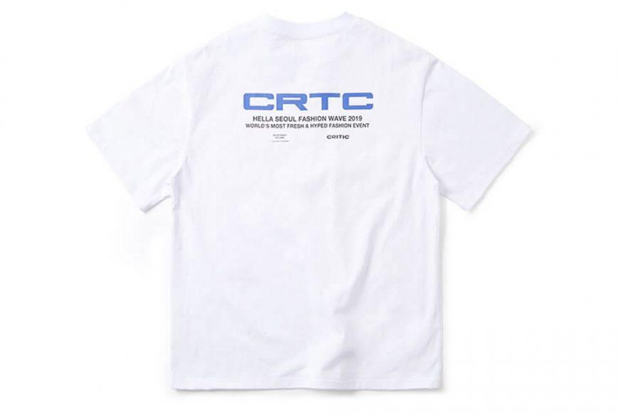 CRITIC 21 SS CRTC T-Shirt (10)