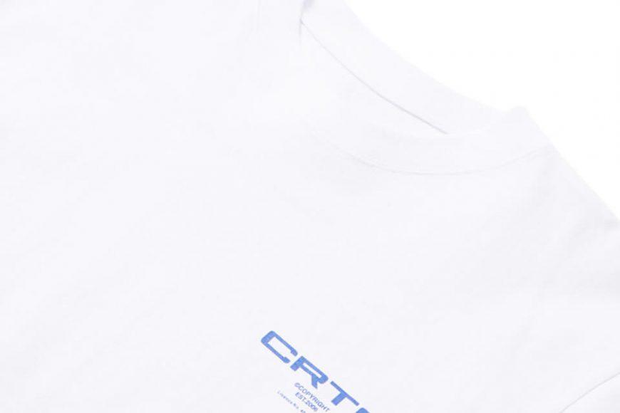 CRITIC 21 SS CRTC T-Shirt (11)