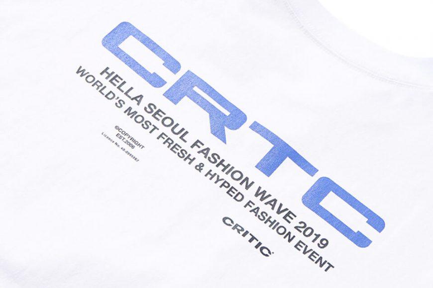 CRITIC 21 SS CRTC T-Shirt (13)