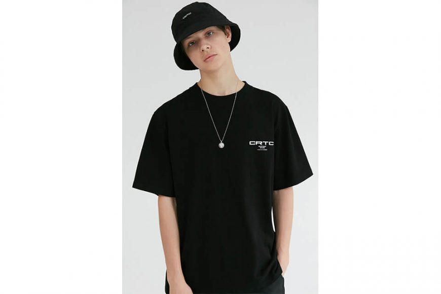 CRITIC 21 SS CRTC T-Shirt (2)