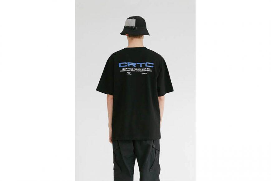 CRITIC 21 SS CRTC T-Shirt (3)