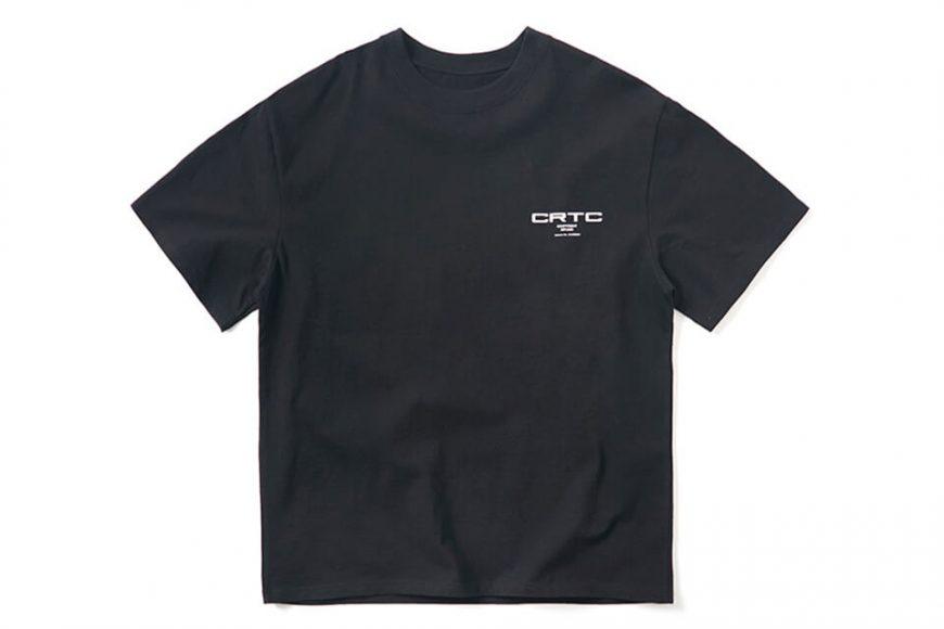 CRITIC 21 SS CRTC T-Shirt (4)