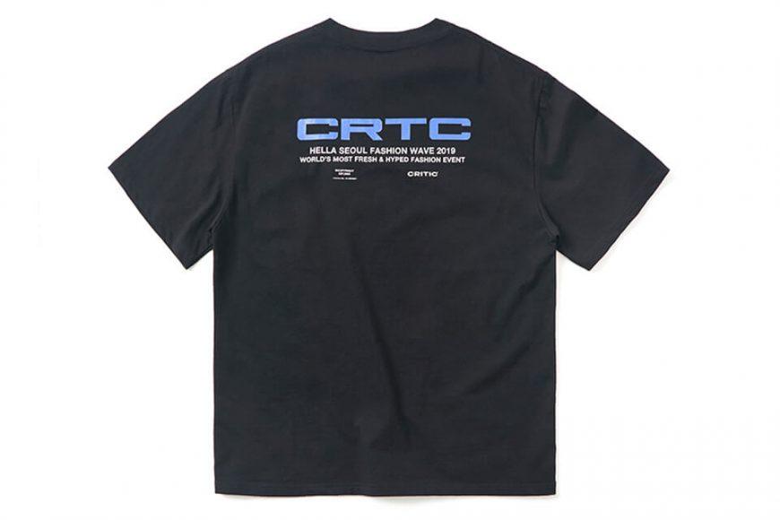 CRITIC 21 SS CRTC T-Shirt (5)