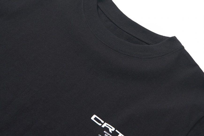 CRITIC 21 SS CRTC T-Shirt (6)