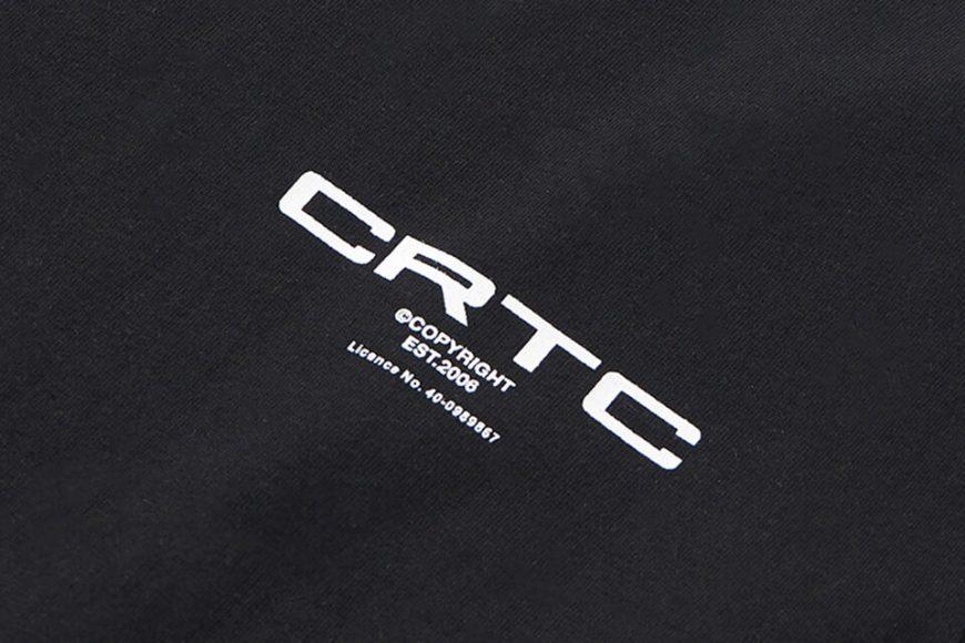 CRITIC 21 SS CRTC T-Shirt (7)