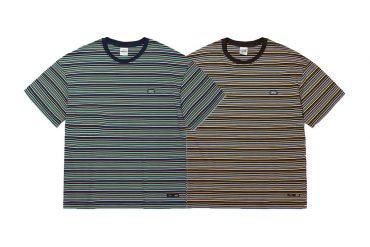 CRITIC 21 SS Classic Stripe T-Shirts (0)