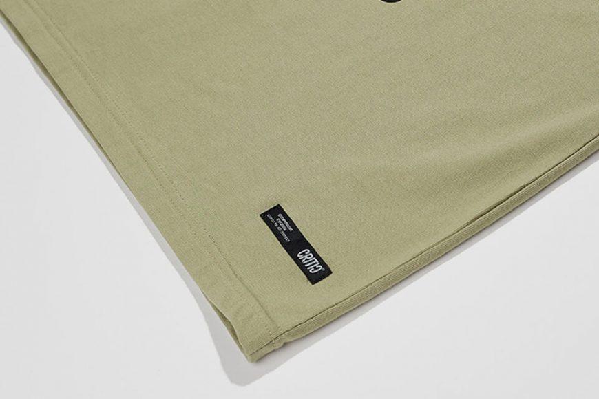 CRITIC 21 SS Flower World T-Shirts (10)