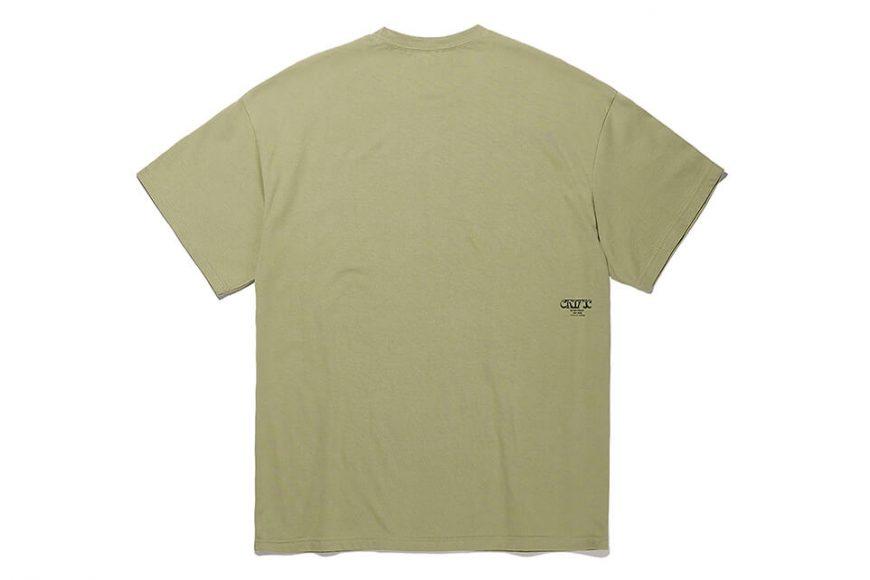 CRITIC 21 SS Flower World T-Shirts (6)