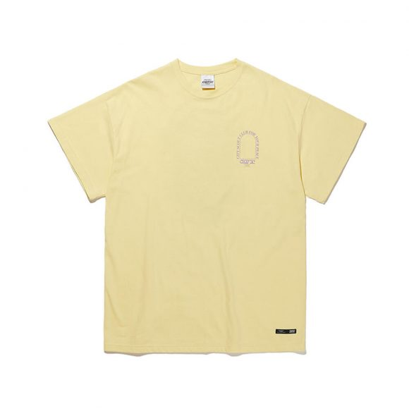 CRITIC 21 SS For Your Peace T-Shirts (22)