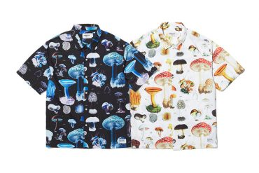 CRITIC 21 SS Mushroom Shirts (0)