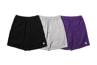 FORBIDDEN FRUIT Season 2 inner Logo Cotton Shorts (1)