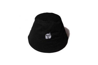 FORBIDDEN FRUIT Season II Inner Logo Bucket Hat (1)
