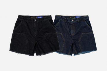 FrizmWORKS 21 SS Double Knee Half Pants (0)