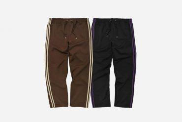FrizmWORKS 21 SS Stretch Track Pants (0)