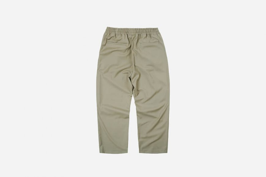 FrizmWORKS 21 SS Two Tuck Relax Pants (10)