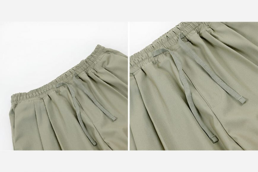 FrizmWORKS 21 SS Two Tuck Relax Pants (11)