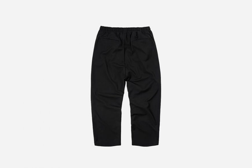 FrizmWORKS 21 SS Two Tuck Relax Pants (6)