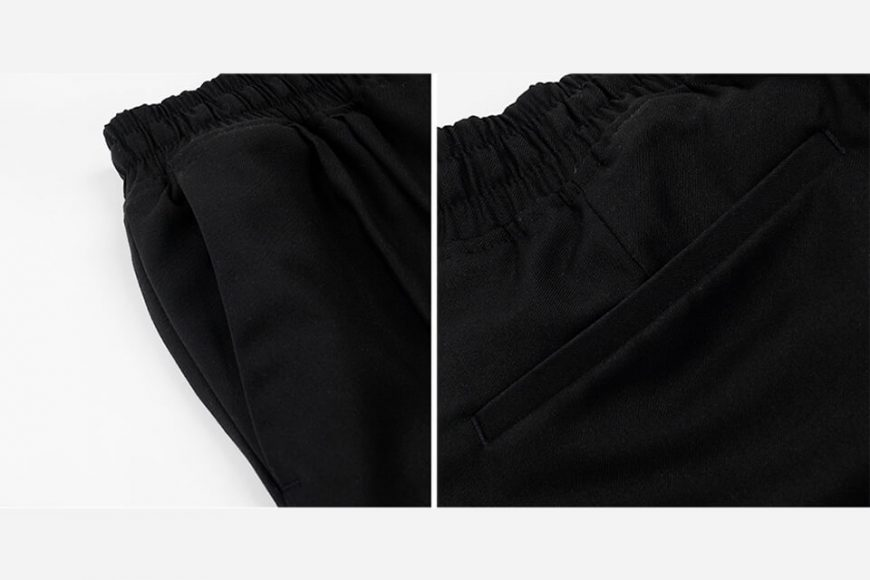 FrizmWORKS 21 SS Two Tuck Relax Pants (8)
